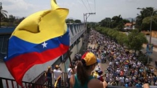 베네수엘라, 20일 야당 주도 파업 시작…2002년 이후 처음