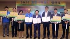광주신세계, 생필품 나눔 '희망배달마차' 후원연장