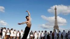 [세상은 지금]춤으로 보여준 '시리아의 진짜얼굴'