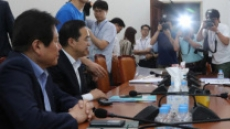 '공무원 증원반대' 야3당 대선공약집 새 변수..대선때는 모두 증원 약속