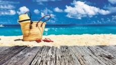 [리더스카페]책 속에서 찾는 '휴가의 여유'