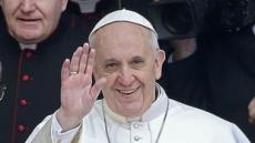 """프란치스코 교황, FAO에 기부…""""동아프리카 기아 해결 도움 되길"""""""