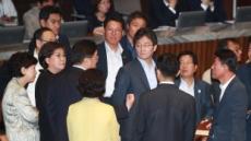 [추경안 통과]이혜훈 찬성, 유승민 반대…반으로 갈린 바른정당