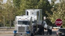 美 밀입국자 9명, 폭염 속 트럭에 갇혀 사망