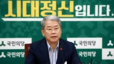 """김동철 """"한국당 고립될 것…홍준표, 그릇 작아"""""""