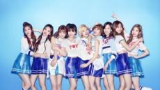트와이스, 일본 데뷔앨범부터 판매량 20만장 돌파 '대박'