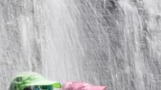 """[어린이 물놀이 안전 ①] """"워터파크ㆍ해수욕장, 어린이 유행성 결막염 주의하세요"""""""