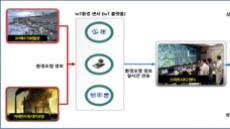 '악취ㆍ유해가스 OUT' 환경문제에 IoT 접목한다