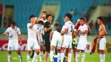 """K리그 올스타, 越유소년팀 '완패'… 누리꾼 """"베트남에 축구 배웠다"""""""