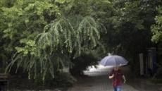 6일 전국 흐리고 비…제주ㆍ남해안 태풍 영향권