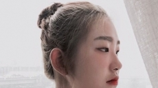 """최준희, 페북에 새글…""""괜찮아, 울지마"""""""