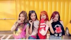 블랙핑크, 데뷔 1주년..'최초+최단' 신기록 행진