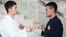 '청년경찰', 경찰대생 버전 '스물'…강하늘ㆍ박서준 막강 케미