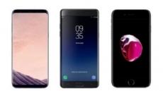 모비톡, '갤럭시S8', '갤럭시노트FE', '아이폰7' 할인 및 'PS4' 증정 이벤트 개최
