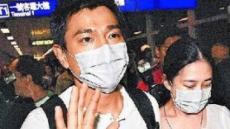 조폭협박에 20년간 '쉬쉬'…유덕화-주리첸 부부 이야기
