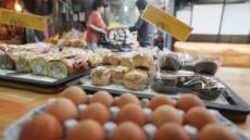 계란 판매 재개 하루만에…살충제 농가 29곳으로 늘어 '에그 포비아'(1보)