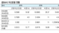 """""""수익에만 탐닉말라""""…금감원, 생보4사 특별검사"""