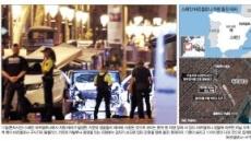 유명 관광지 군중 향해 돌진…또 민간인 겨눈 '차량테러'