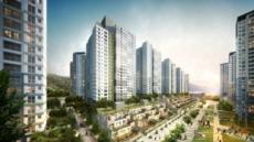 성남 도시정비사업 활발…몸값 올라가는 '산성역 포레스티아'