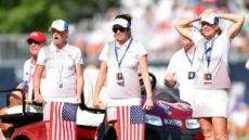 '45㎝ 컨시드 논란' 후, 2년째 단단해진 미국 선수들