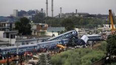인도 북부서 열차 탈선…최소 23명 사망ㆍ수십명 부상