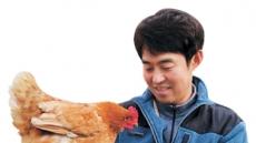 """""""닭은 스스로 씻는 동물… 살충제가 필요 없어요"""""""