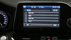 G70에 국내 최초 탑재…'서버형 음성인식' 체험해보니