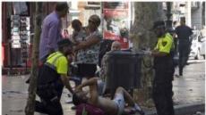 스페인 테러 핵심용의자, 도주하다 시민 1명 흉기로 살해