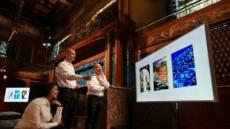 삼성 언팩 '갤러리'된다…'갤노트'와 '더 프레임'의 만남