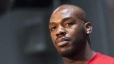 UFC '비양심 챔프' 존 존스, 또 약물…박탈 초읽기