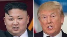"""트럼프 """"김정은이 미국 존중하기 시작…뭔가 긍정적인 것 나올수도"""""""