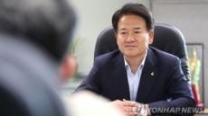"""[단독인터뷰]정동영 """"바른정당 연대? 지금은 자강할 때"""""""