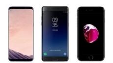 모비톡, '갤럭시S8', '갤럭시노트FE', '아이폰7' 구매 시 PS4, 아이패드 증정! '갤럭시노트5'는 무료혜택까지