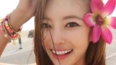 NS윤지, 챈슬러 결별…배우 김윤지 전향 후 '각자의 길'