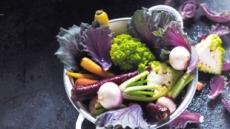 채식·소식 하면 무병장수…식습관이 '타고난 운명' 바꾼다
