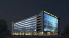 한강신도시 최초의 지식산업센터 한강신도시 '마스터 비즈파크'