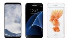 모비톡, '갤럭시S8', '갤럭시S7', '아이폰6S' 구매 이벤트 진행