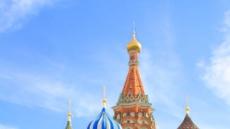 테트리스 그곳 바실리성당, 백야…러시아의 낭만