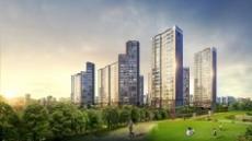 '다(多)세권' 아파트, 대구 고성동 '오페라 트루엘 시민의 숲' 인기만점