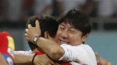 한국, 9연속 월드컵 진출…기쁘기보다는 씁쓸…