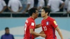 러 월드컵 티켓 축구대표 10월부터 리모델링 대장정