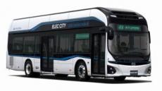 현대차 3세대 전기버스 '일렉시티', 부산 시민의 발이 되다