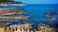 한국 에워싼 4500㎞ 길 이름 '코리아둘레길'로 확정