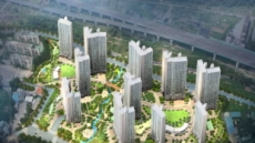 '길이 뚫리는 곳에 돈이 보인다', 남양주 '평내호평역 대명루첸 리버파크' 관심집중