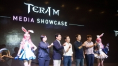 3세대 MMORPG의 시작 '테라M' 전격 공개