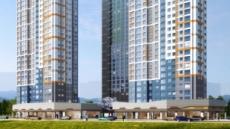 현대건설, 11월 힐스테이트 동탄 2차 상업시설 분양예정