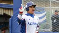 이승엽,추신수 다음은? U-18 야구팀, 日 꺾고 결승행