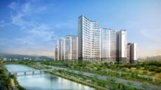 주거 인프라 풍부한 아파트 '서천 코아루 천년가'분양