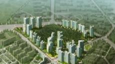 ㈜한양, 4900억 규모 김포북변 4구역 재개발 사업 수주