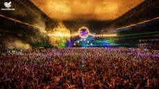 세계 최대 EDM축제 외국인 1만명 인천에 몰려온다